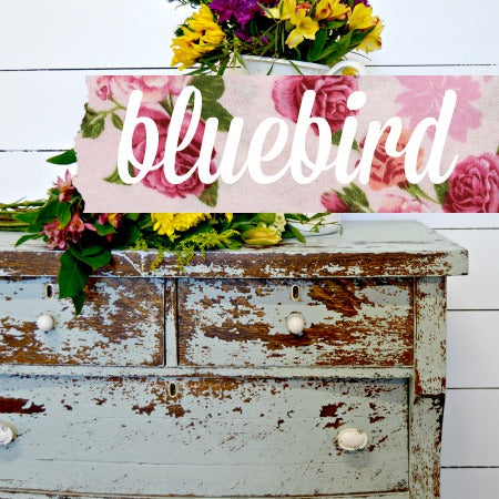 Sweet Pickins Milk Paint, Bluebird