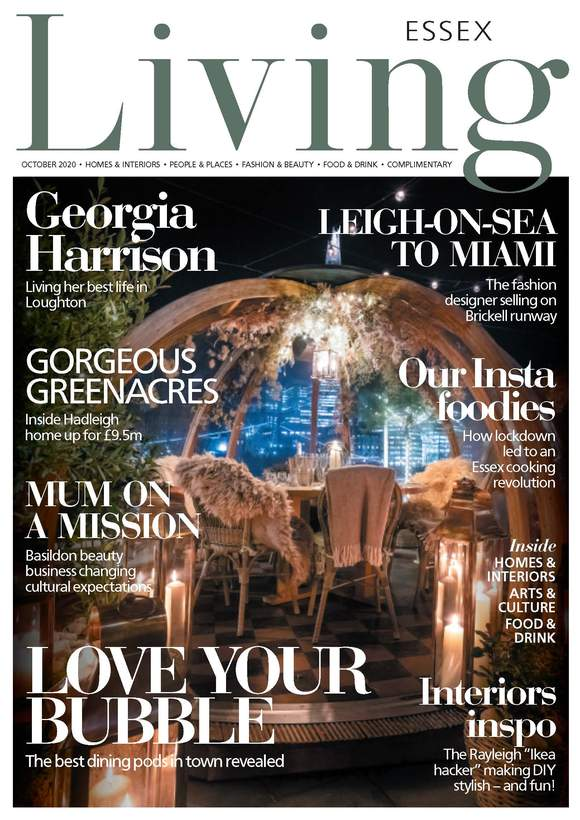 Essex Living - October 2020
