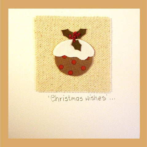 Patch Match Christmas Cards