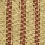 STRIPE HOMESPUN FABRIC