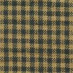GREEN HOMESPUN FABRIC