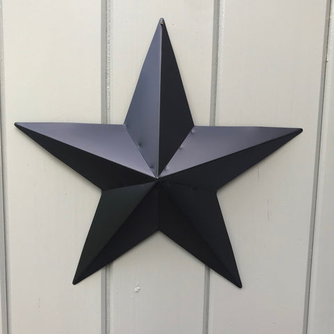 Black Barn Star