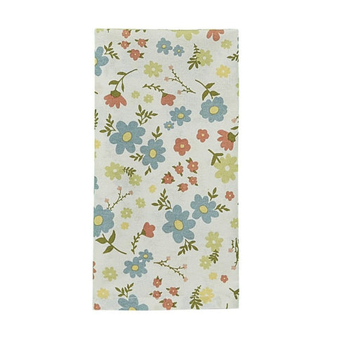 Bloom Print Napkin