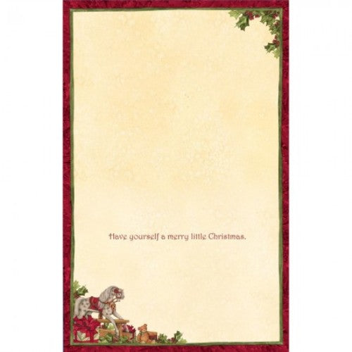 "Lang ""Christmas Morning"" Boxed Christmas Cards"