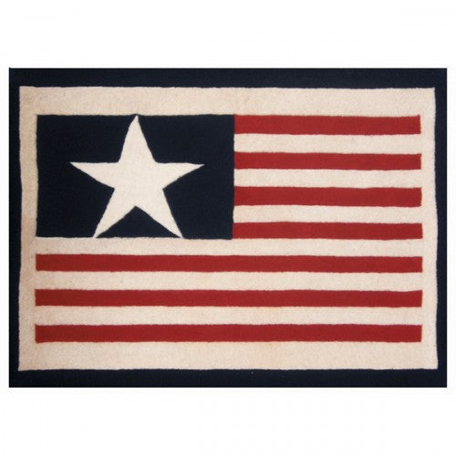 'Independence Day' Rug
