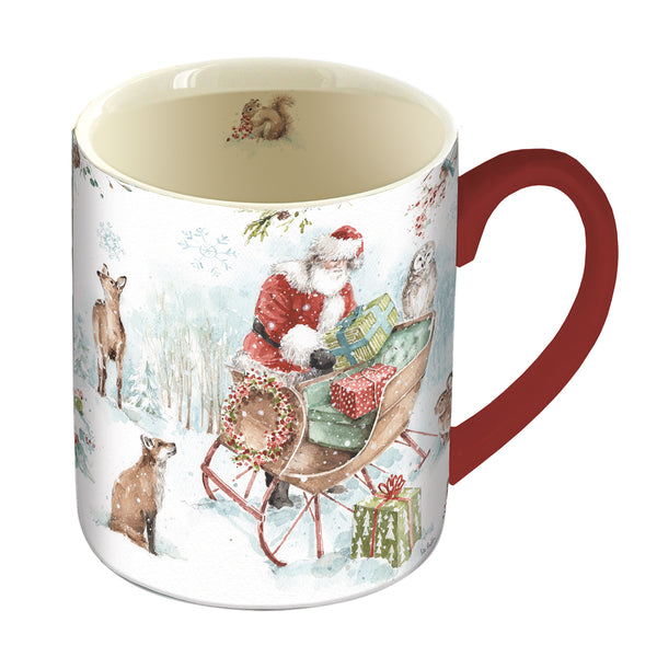 Lang Magical Holiday 14oz Mug