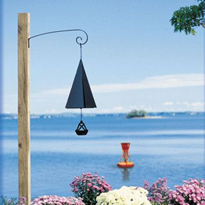 North Country Wind Bells, Island Pasture Bell