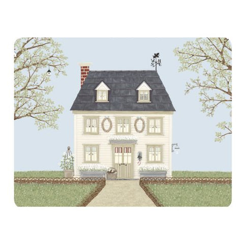 "Sally Swannell ""Country House"" Placemat"