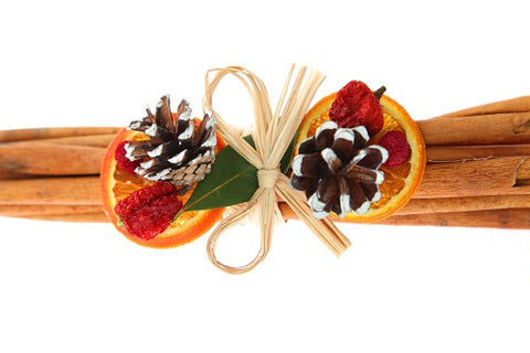 Cinnamon Stick Bundle 20cm