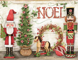 LANG HOLIDAY NUTCRACKERS CHRISTMAS CARDS