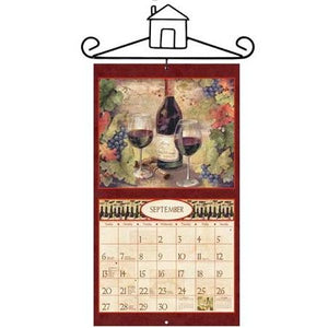 Lang Home Calendar Holder
