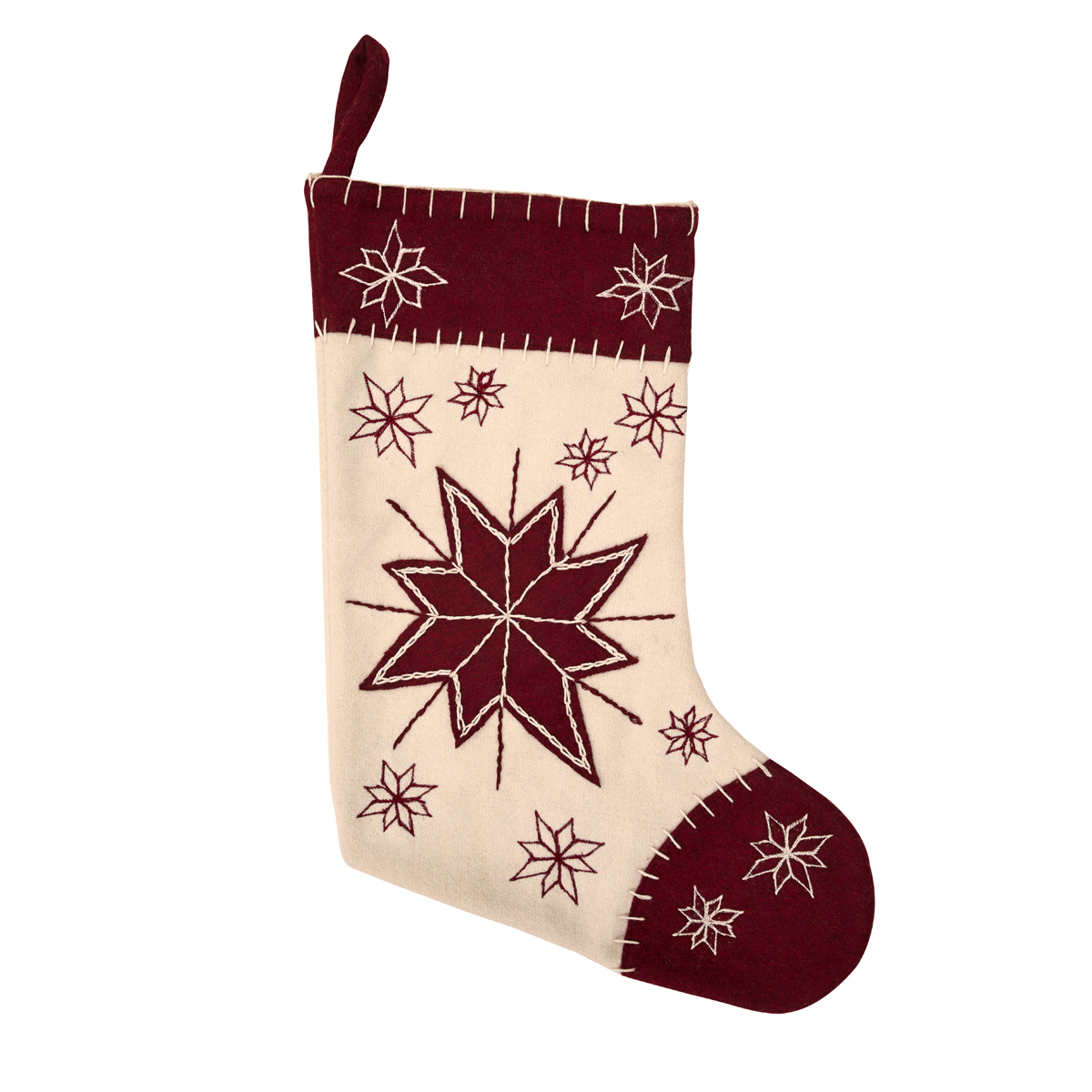 North Star Stocking