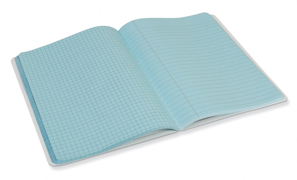 Dual Ruled Composition Book