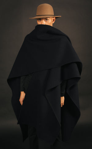 Original Midnight Drape Cape