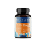 KLEAN Softgels with Curcumin - DoYouHemp