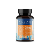 KLEAN Softgels with Curcumin - DYH