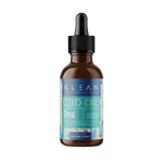 KLEAN Oil Tincture for Pets - DoYouHemp