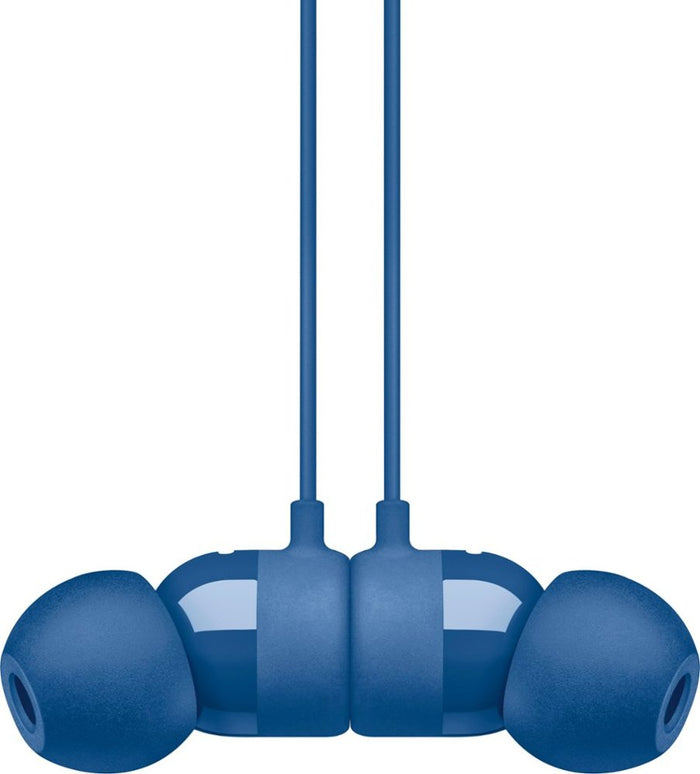 Beats Urbeats3 Earphones with 3.5mm Plug - (MQFW2LL/A)  Blue