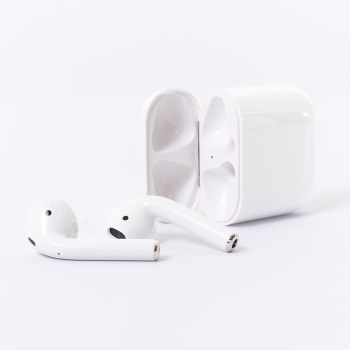 Apple Apple AirPods Wireless Bluetooth (MMEF2AM/A) - Mac-Warehouse