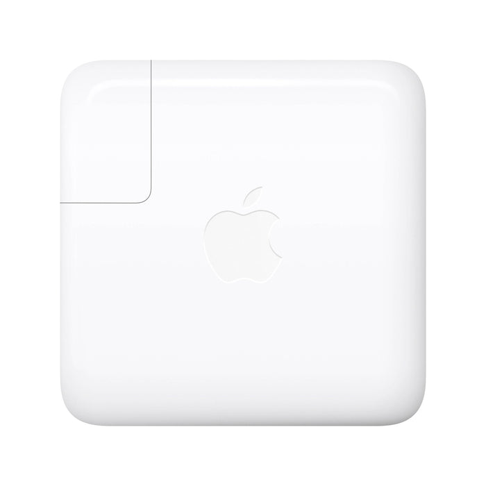 Apple Apple 61W USB-C Power Adapter (MNF72LL/A) - Mac-Warehouse
