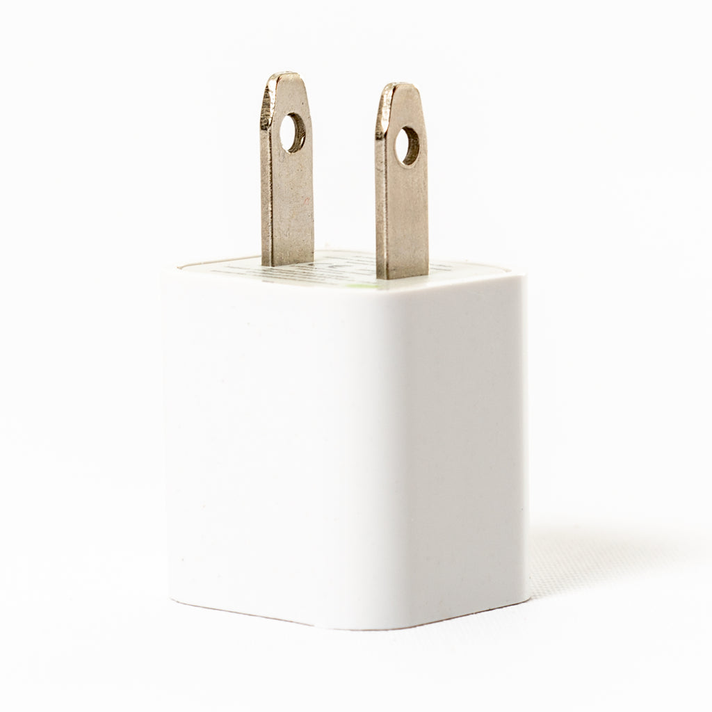 Apple USB Charger Block 5W (MD810LL/A)