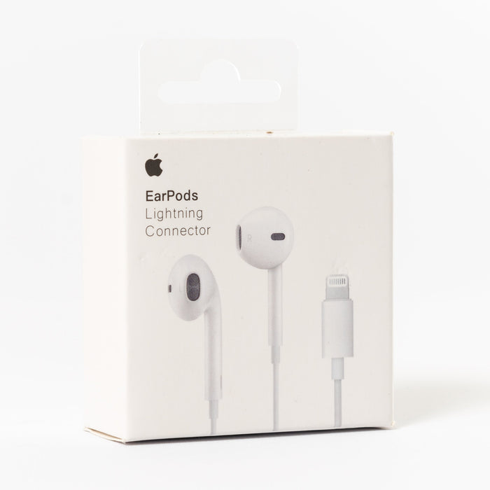 Apple Apple Lightning EarPods (MMTN2ZM/A) - Mac-Warehouse