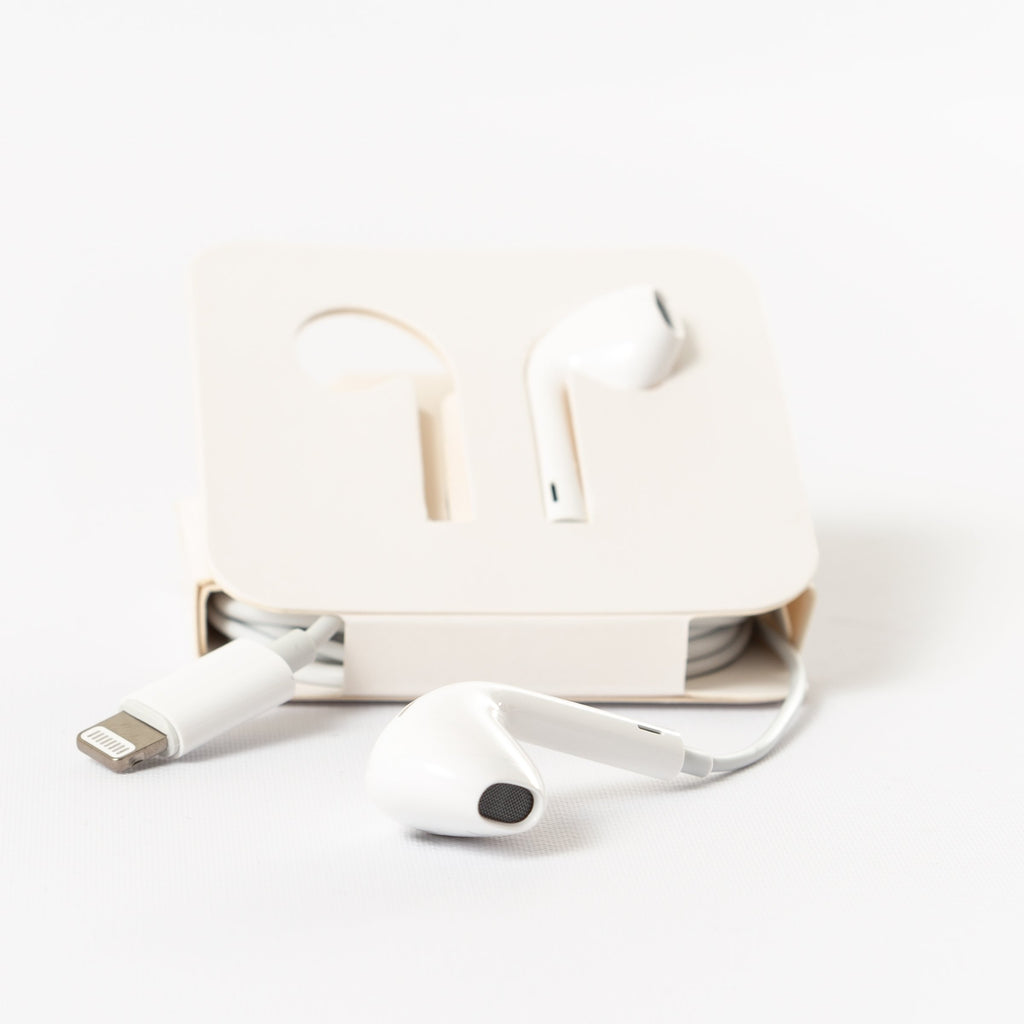 Apple EarPods with Lightning Connector (MMTN2ZM/A) - Mac-Warehouse Online Store