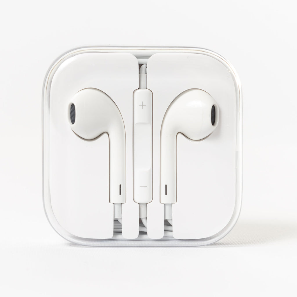 Apple 3.5 EarPods (MD827M/B) - Mac-Warehouse Online Store