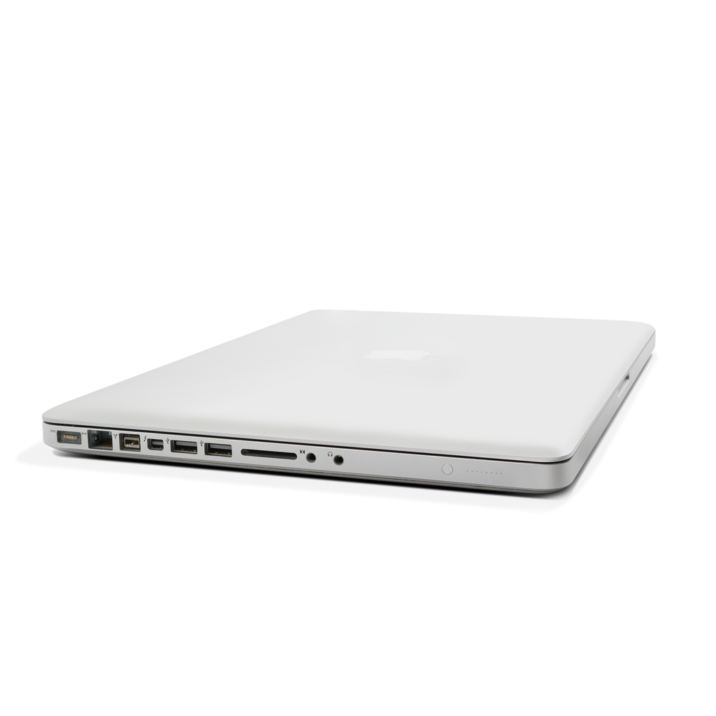 Apple MacBook Pro 15.4-inch (MD318LL/A) Blemished - Mac-Warehouse
