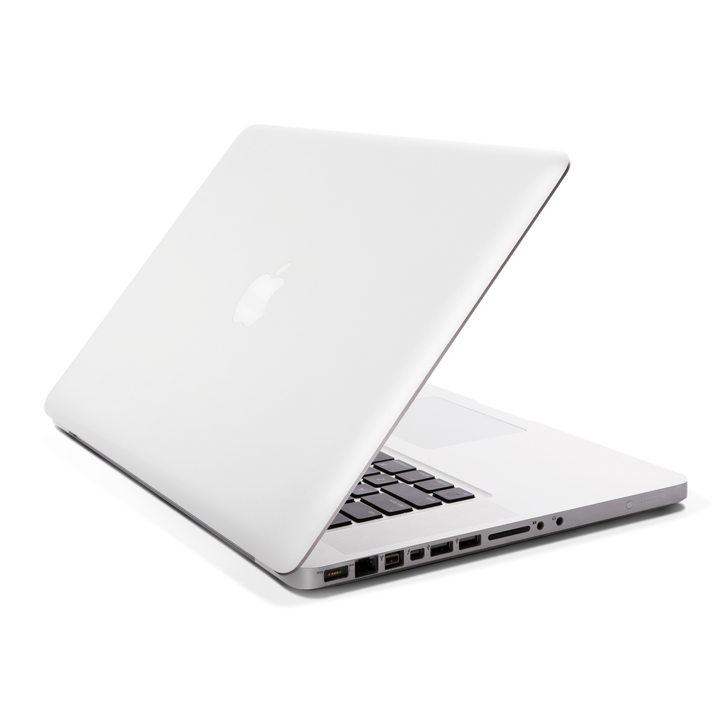 Apple MacBook Pro 15.4-inch (MC118LL/A) - Mac-Warehouse