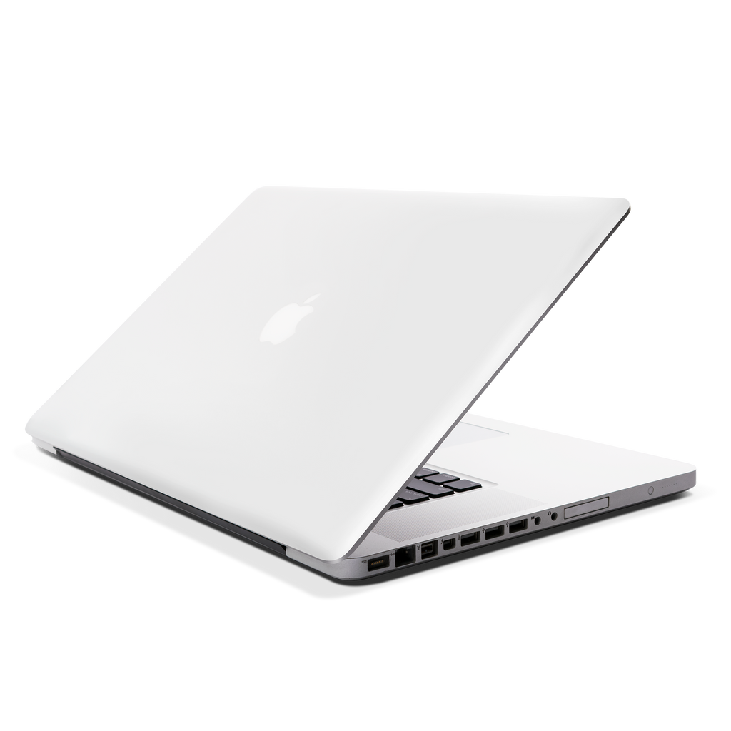 Apple MacBook Pro 17-inch (MC024LL/A) - Mac-Warehouse