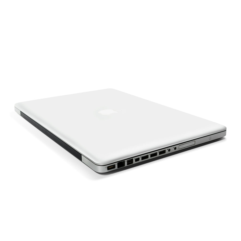 Apple MacBook Pro 17-inch (MC725LL/A) - Mac-Warehouse
