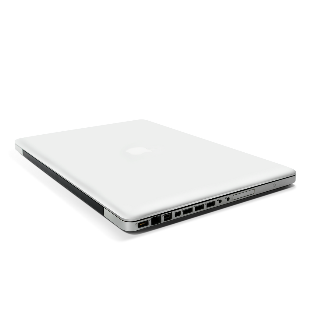 Apple MacBook Pro 17-inch (MD311LL/A) - Mac-Warehouse