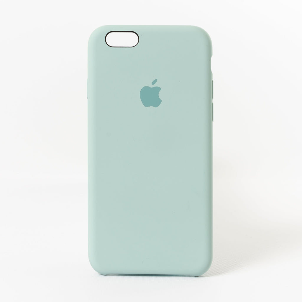 3a2295272 Apple iPhone 6s Plus Apple Silicone Case Charcoal Gray – Mac ...