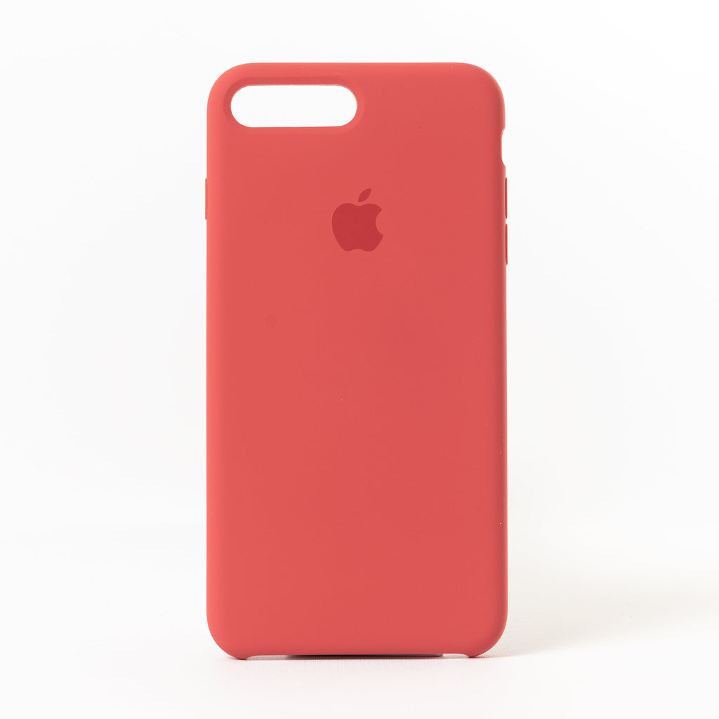 Apple Apple iPhone 7 Plus Silicone Case - Mac-Warehouse