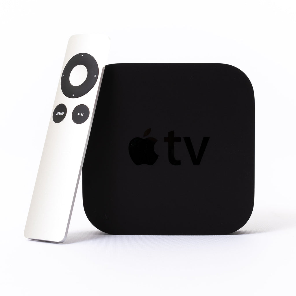 Apple Apple TV 3rd Gen (MD199LL/A) - Mac-Warehouse