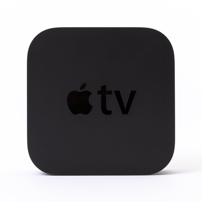 Apple Apple TV 4th Gen (MGY52LL/A) - Mac-Warehouse