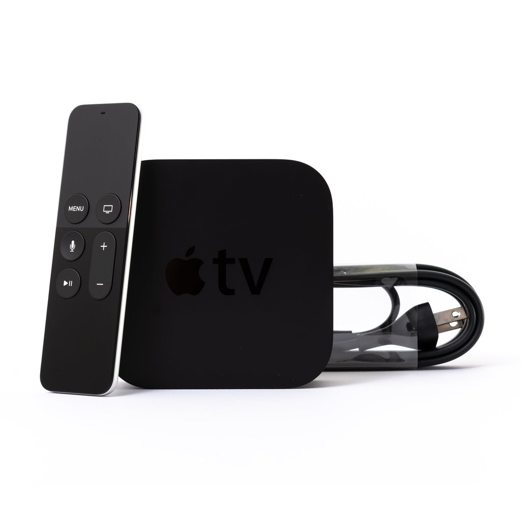 Apple Apple TV 4th Gen (MLNC2LL/A) - Mac-Warehouse