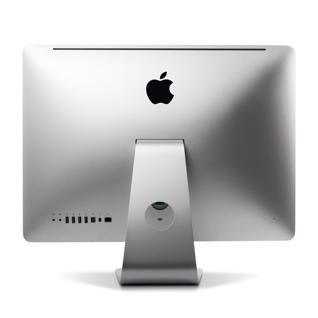 Apple iMac 21.5-inch (MC812LL/A) - Mac-Warehouse