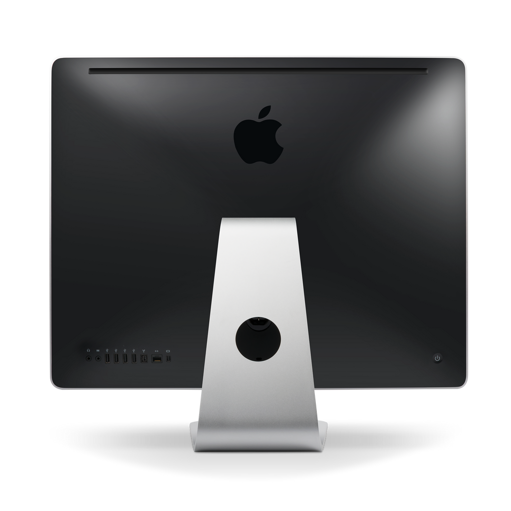 Apple iMac 24-inch (MA878LL/A) - Mac-Warehouse