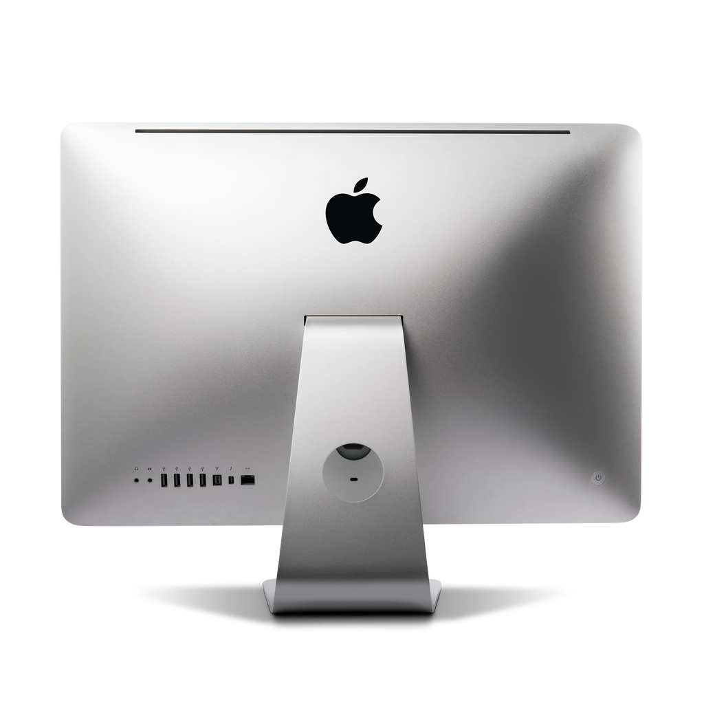Apple iMac 27 inch (MC511LL/A) - Mac-Warehouse Online Store