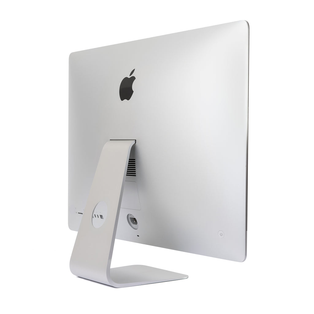 "Apple iMac Ultra Thin 27"" QCi7 3.4 8GB RAM 3TB Fusion (MD096LL/A) - Mac-Warehouse Online Store"