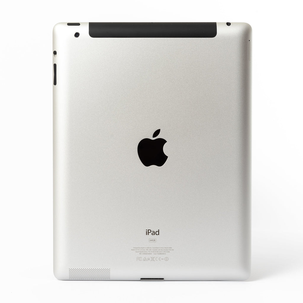 Apple Apple iPad 2nd Gen (MC769LL/A) - Mac-Warehouse
