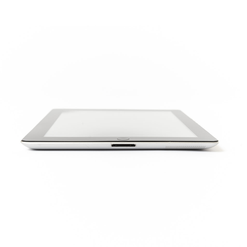 Apple iPad 4th Gen (MD511LL/A) - Mac-Warehouse