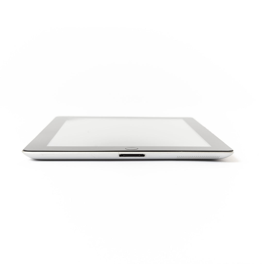 Apple iPad 3rd Gen (MC756LL/A) - Mac-Warehouse