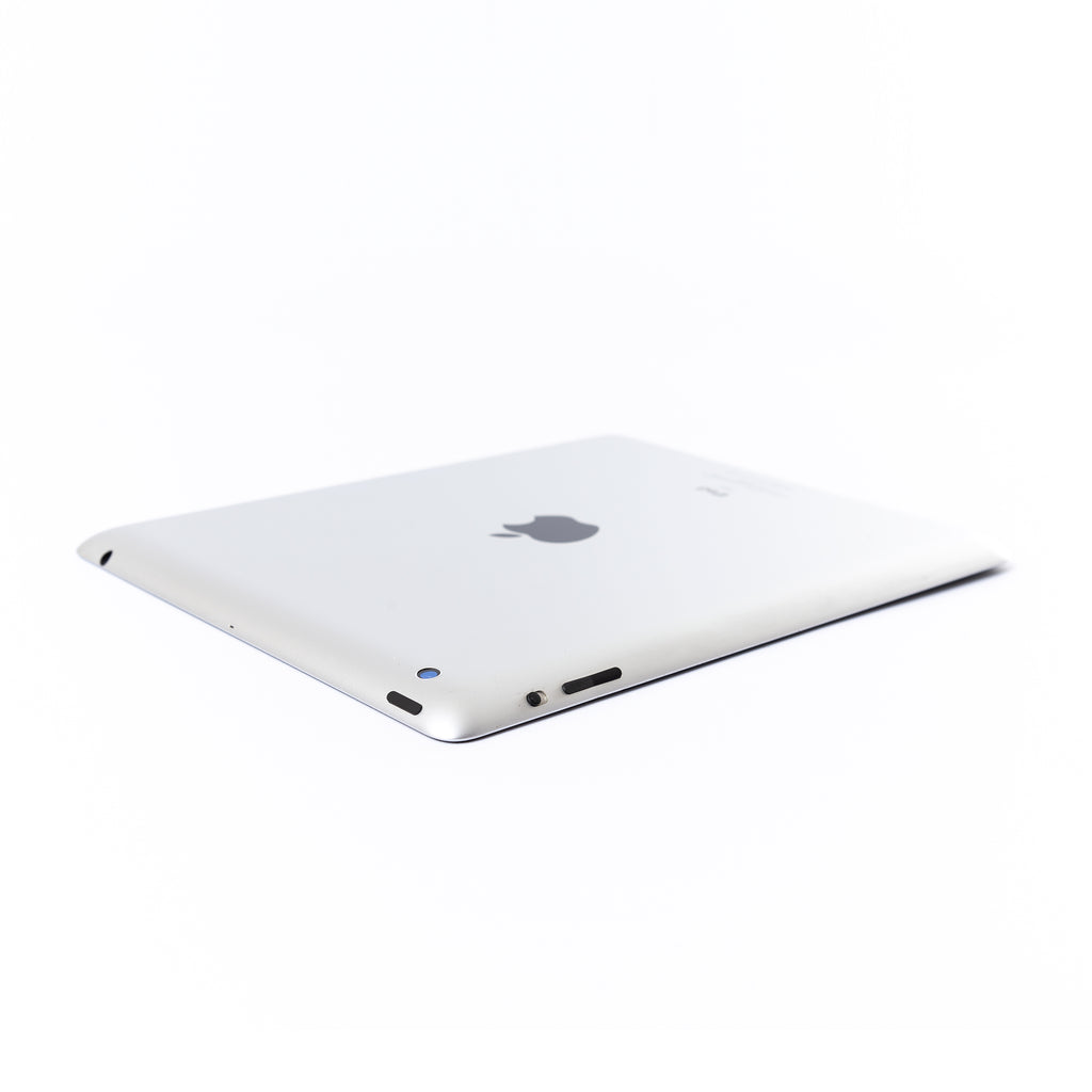 Apple iPad 4th Gen (MD523LL/A) - Mac-Warehouse