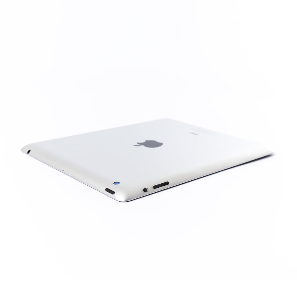 Apple iPad 3rd Gen (MC706LL/A) - Mac-Warehouse Online Store