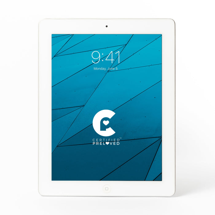 Apple iPad 4th Gen (MD513LL/A) - Mac-Warehouse Online Store