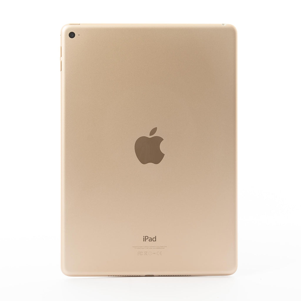 Apple iPad Air 2nd Gen (MH182LL/A) - Mac-Warehouse Online Store
