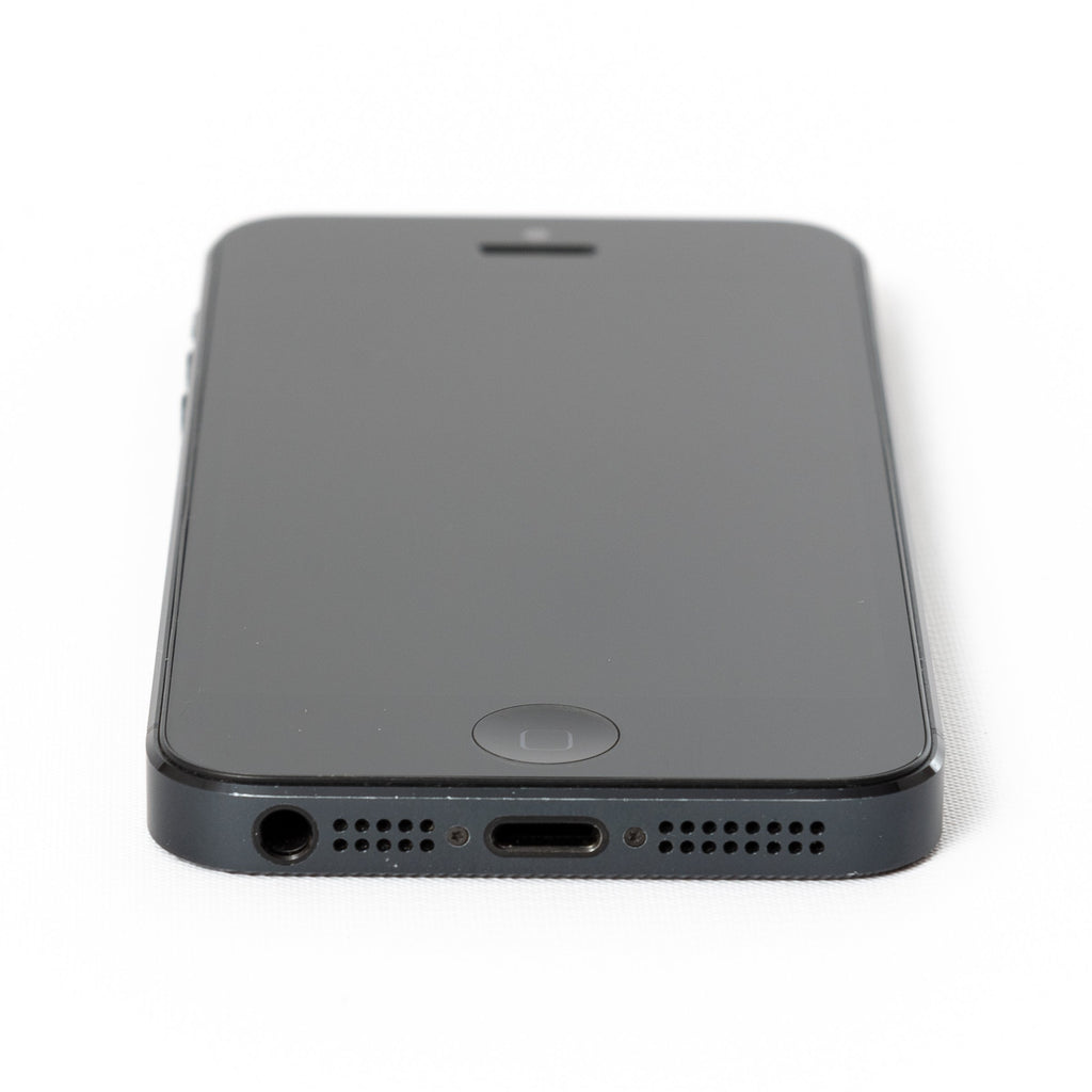 Apple iPhone 5 Retina (MD638LL/A) - Mac-Warehouse